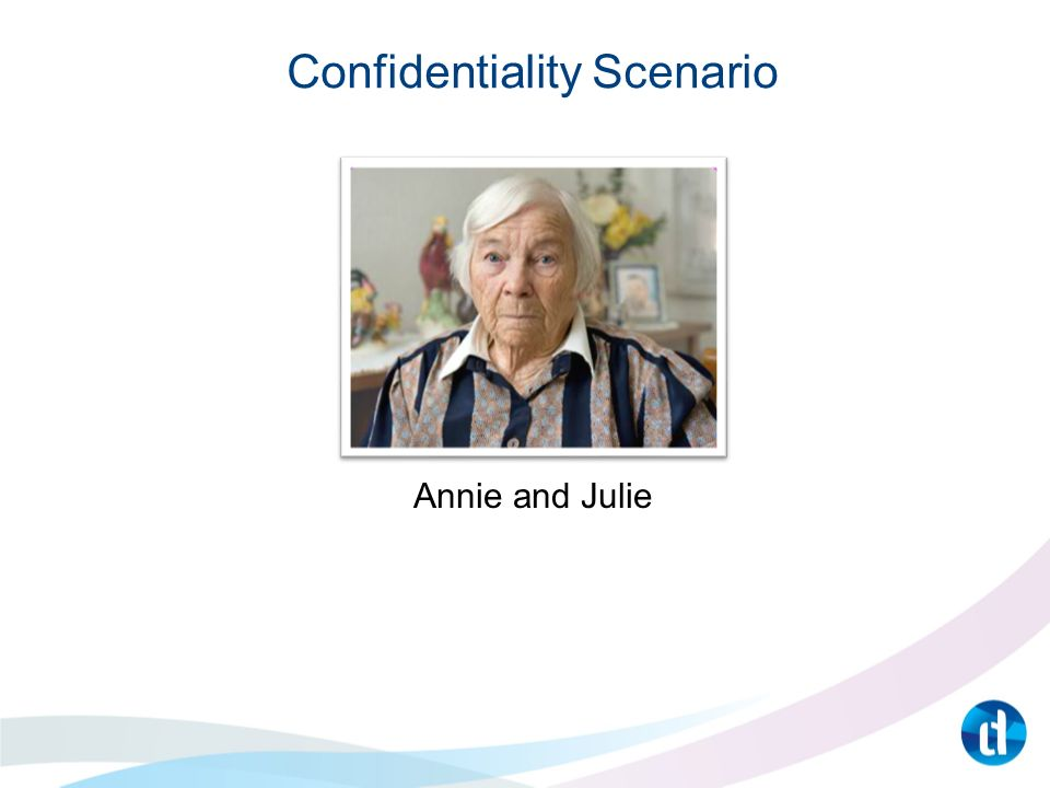 understand confidentiality in adult social care Where to start if you have a problem with adult social care breaking confidentiality i don't understand is there.