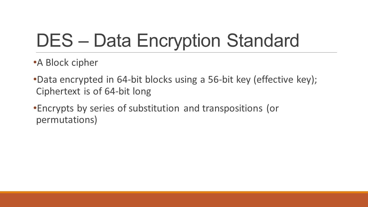 Encryption: Securing Sensitive Data in Changing Corporate Environments
