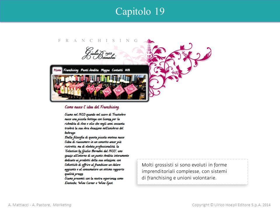 Capitolo 19 A. Mattiacci - A.