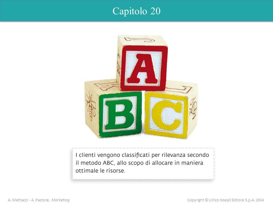 Capitolo 20 A. Mattiacci - A.
