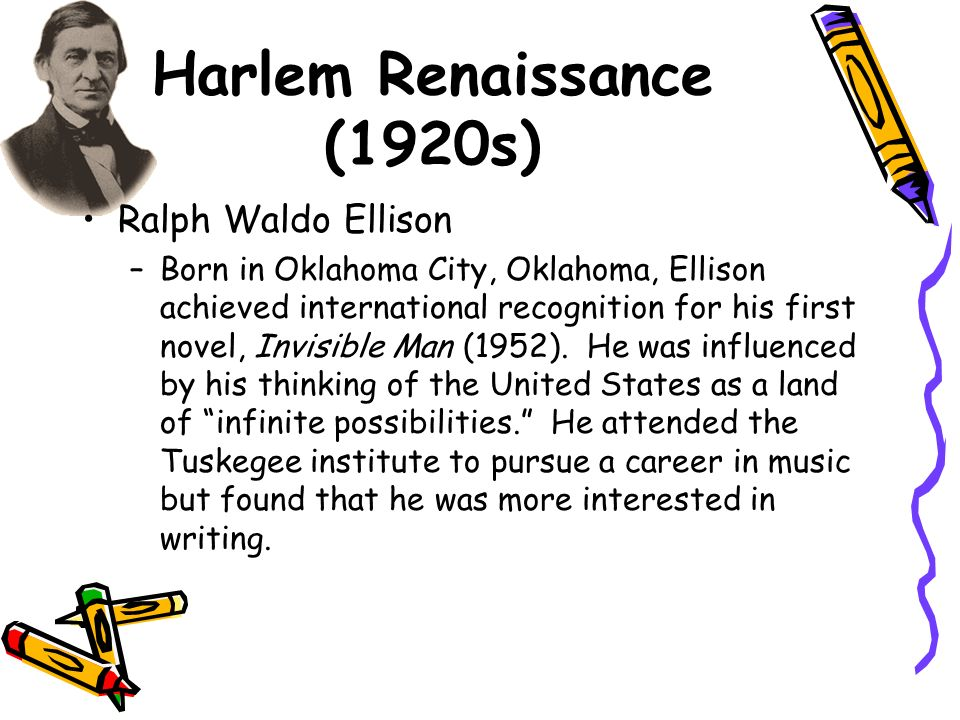 harlem renaissance the influence and impact The movement was based in harlem, new york, but its influence extended throughout the nation and even summarize the importance and impact of.