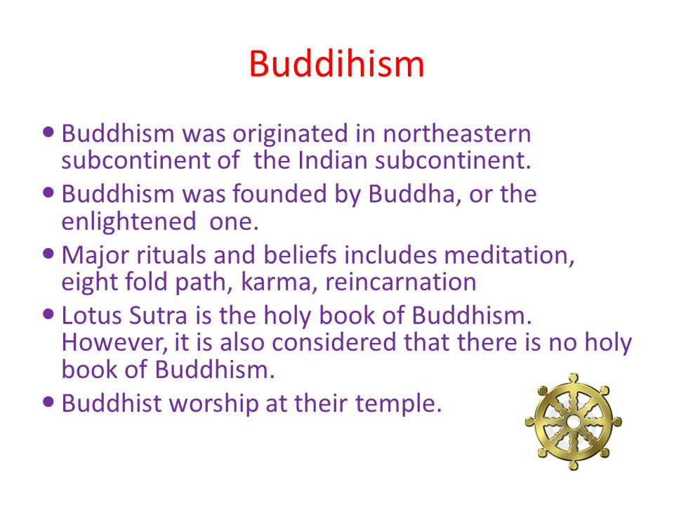 an overview of the buddha and their beliefs The five beliefs (iman) of islam are 1) the singularity  reunite them with their souls, and purify them of all evil  who became known as the buddha.