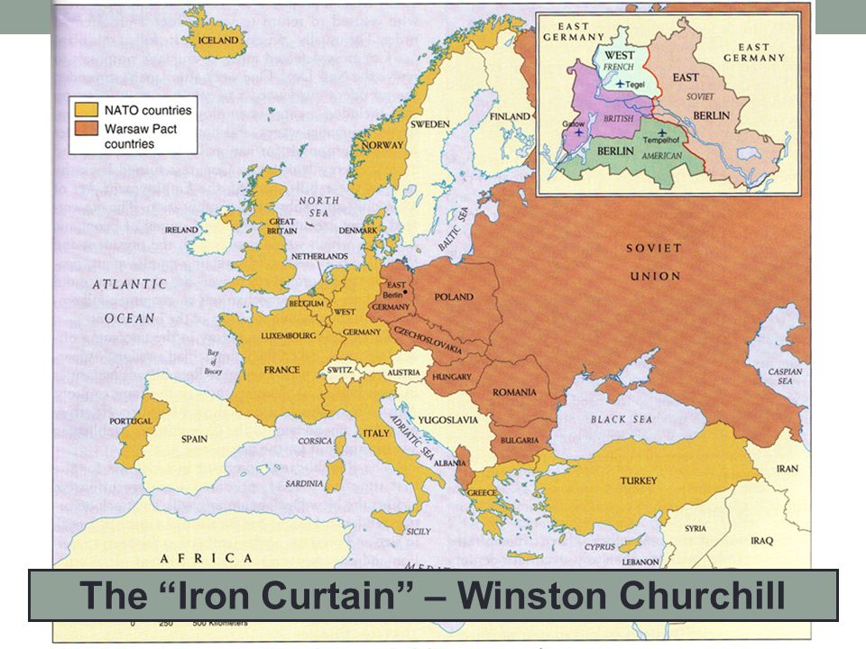Iron Curtain Map Quiz The Best Curtain Of 2018