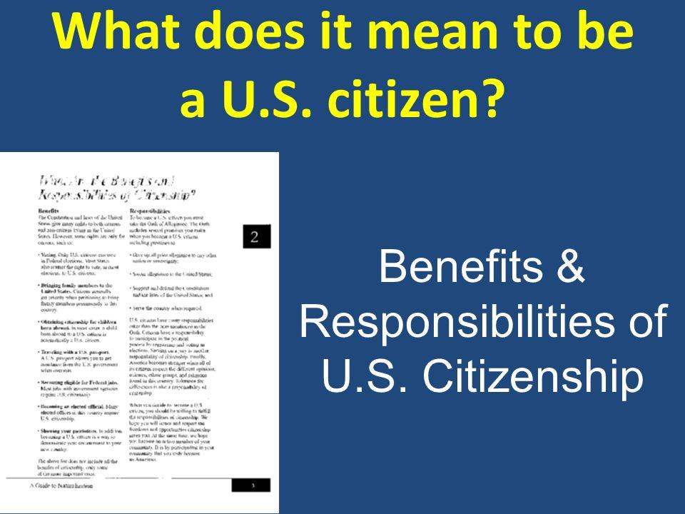 does mean citizen