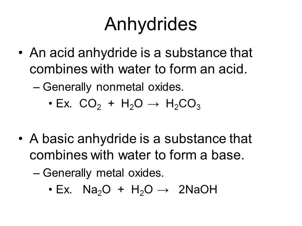 Acids, Bases, & Salts Acid/Base Equilibrium - ppt video online ...
