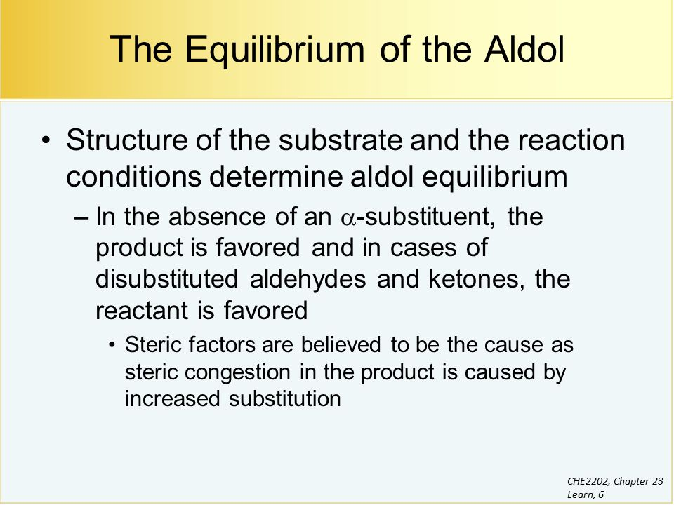 an experiment to determine the reactions of aldehydes and ketones Aldehydes and ketones undergo a variety of reactions that lead to many different  products the most common reactions are nucleophilic addition reactions,.