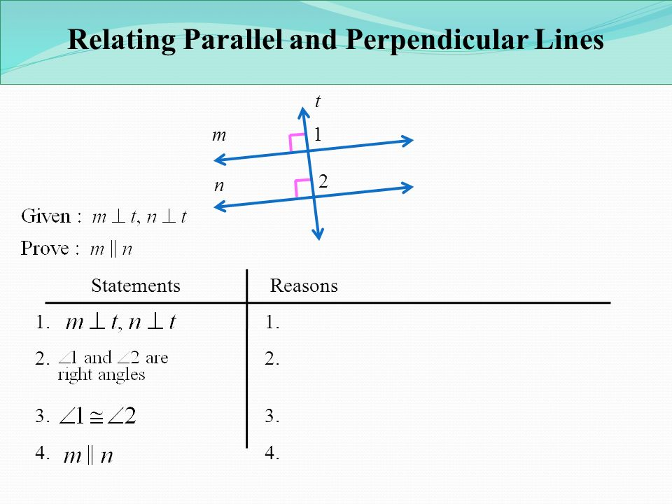 100+ [ Constructing Parallel And Perpendicular Lines ...