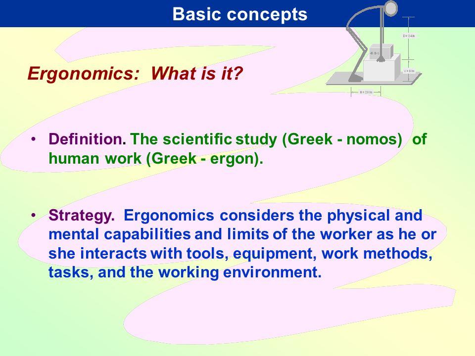Concepts of Work Study |authorSTREAM