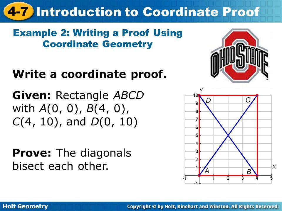 SpringBoard Geometry (9781457301520) :: Homework Help