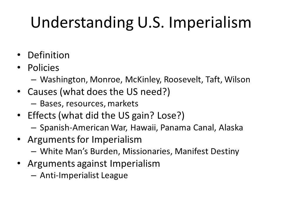 moral imperialism definition Is globalization the same as imperialism  definition of imperialism = a policy of  whether you think these developments are 'good' or 'bad' is a moral.