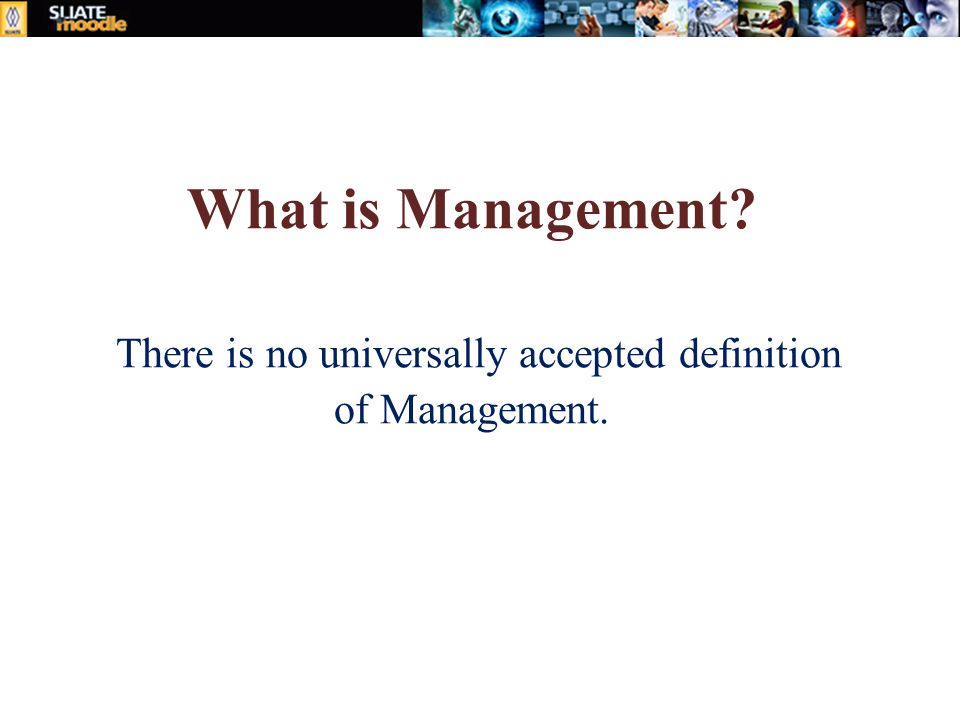principles of management applied research Application of management theories to educational administration  and educational management are applied  principles of management,.