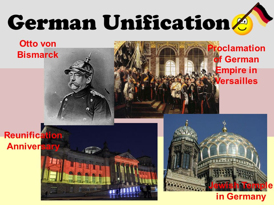 the process of german unification The fall of the wall and german reunification in addition it gave up one of the most important instruments and symbols in the unification process, the deutschmark, to create a european monetary union, the eurozone, which would not exist without germany.