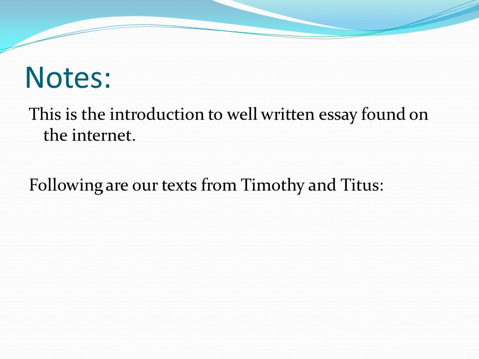 essay on introduction to internet Internet essay for class 1, 2, 3, 4, 5, 6, 7, 8, 9 and 10 find paragraph, long and  short essay on internet for your kids, children and students.