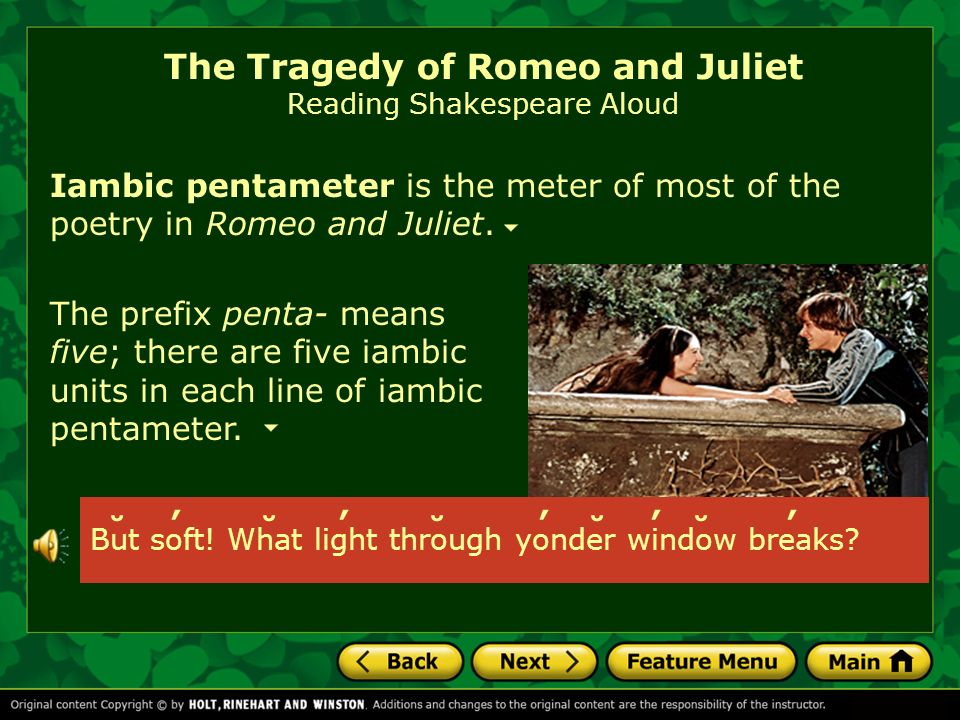 a theme analysis of romeo and juliet by william shakespeare Analysis of romeo and juliet by william shakespeare william shakespeare, the famous playwright wrote the well known play romeo and juliet the play was written over 400 years ago, but is.