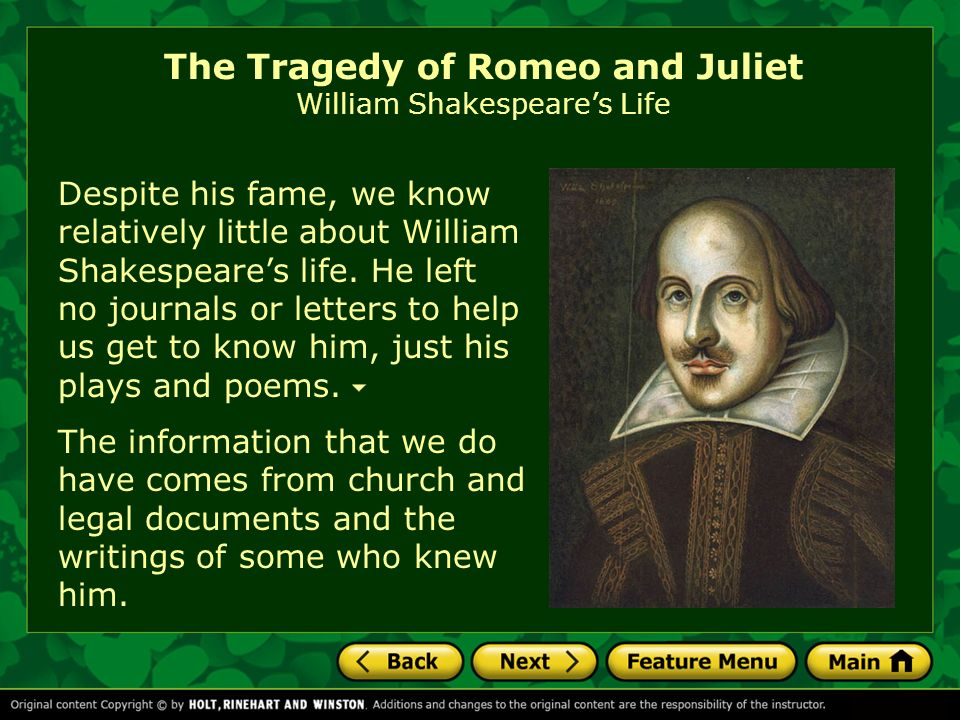 fate in william shakespeares tragic play romeo and juliet How does shakespeare show the concept of fate in romeo and juliet william shakespeare is a popular and legendary play wright from the a could romeo and juliet have stayed together if romeo hadn't killed tybalt throughout the whole play romeo and juliet constantly tempt their own.