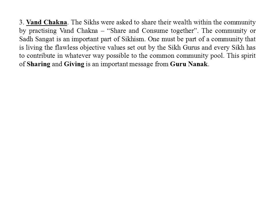 3. Vand Chakna.
