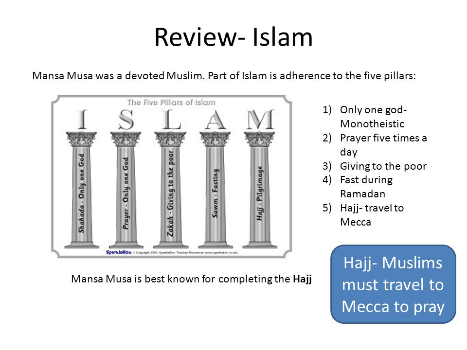 The Hajj, trip to Mecca Essay Sample