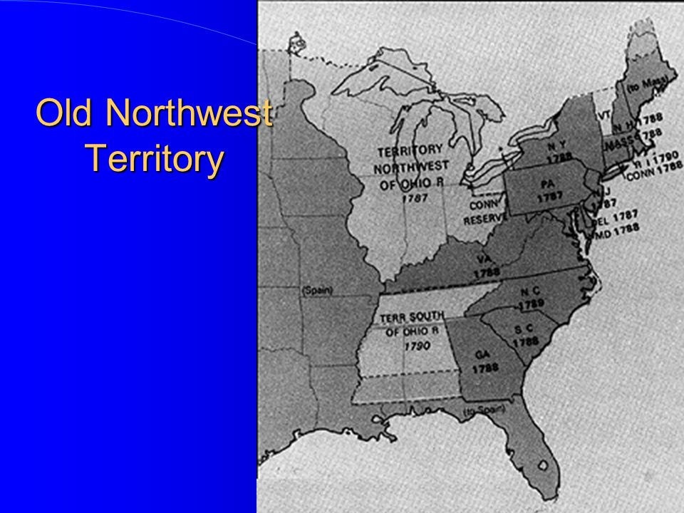 Natural Resources Northwest Territory