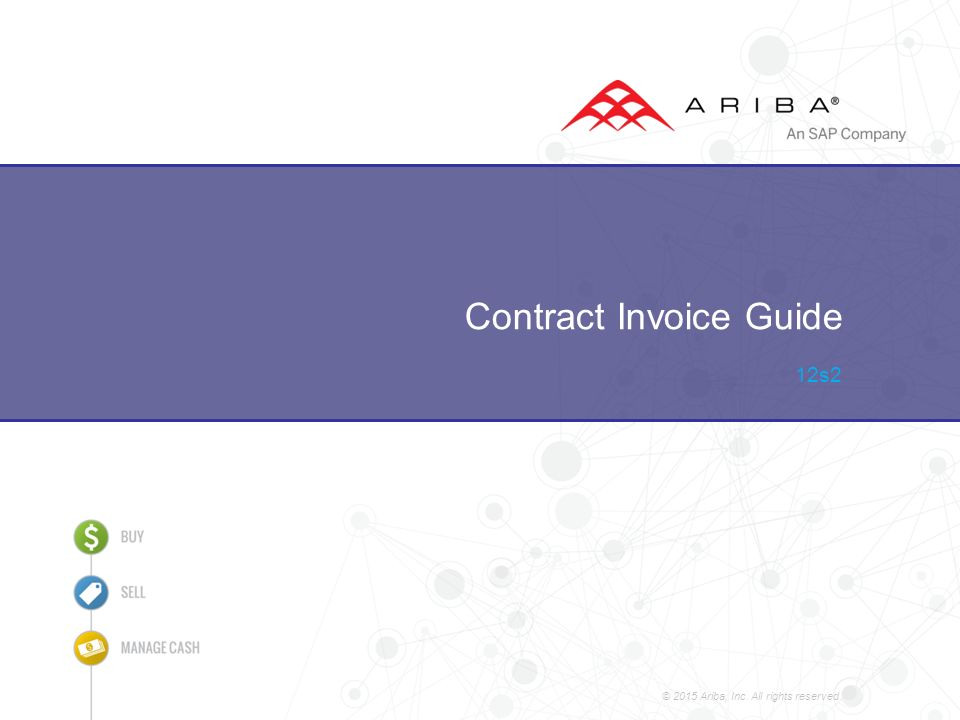 Contract Invoice Guide  Ppt Video Online Download