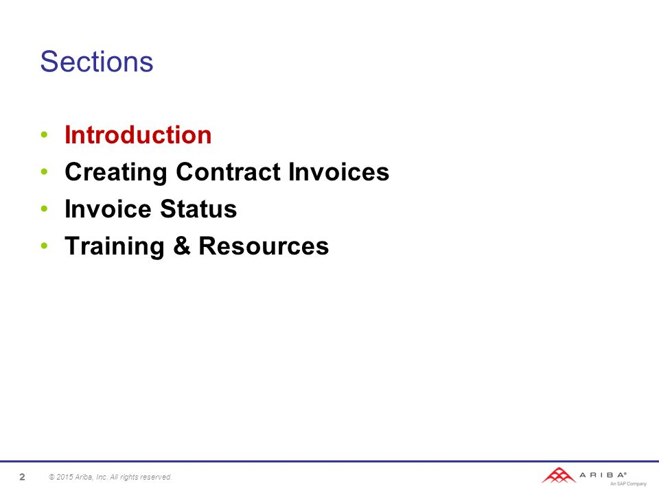 Contract Invoice Guide - Ppt Video Online Download