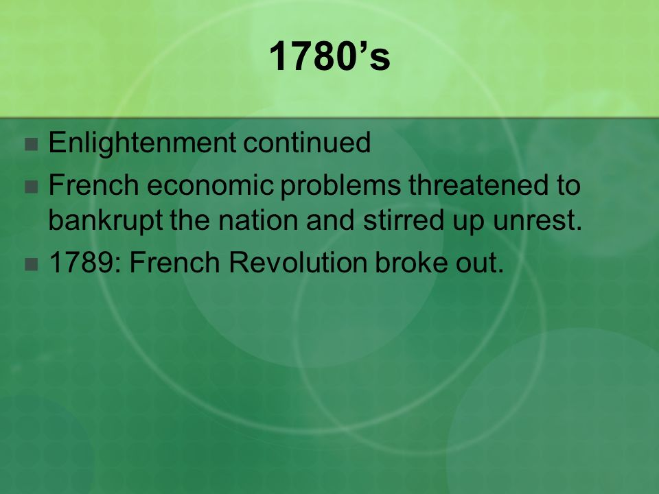 the french revolution 1780 1815 The french revolution and napoleon, 1789-1815 under the leadership of georges danton and _____, the radical committee of public safety took control, executing thousands of the republic's enemies over a 12-month period.