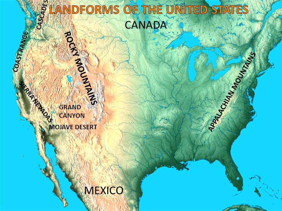 January The United States In This Is A Map Outlining - Topographical map of us of 1783