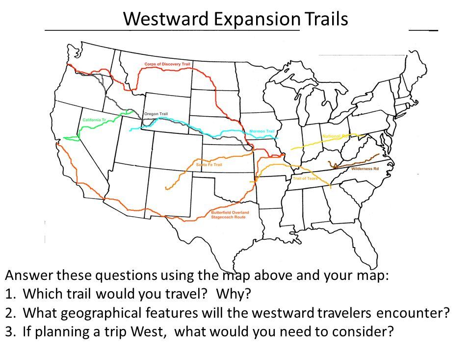 expansion essay westward expansion essay