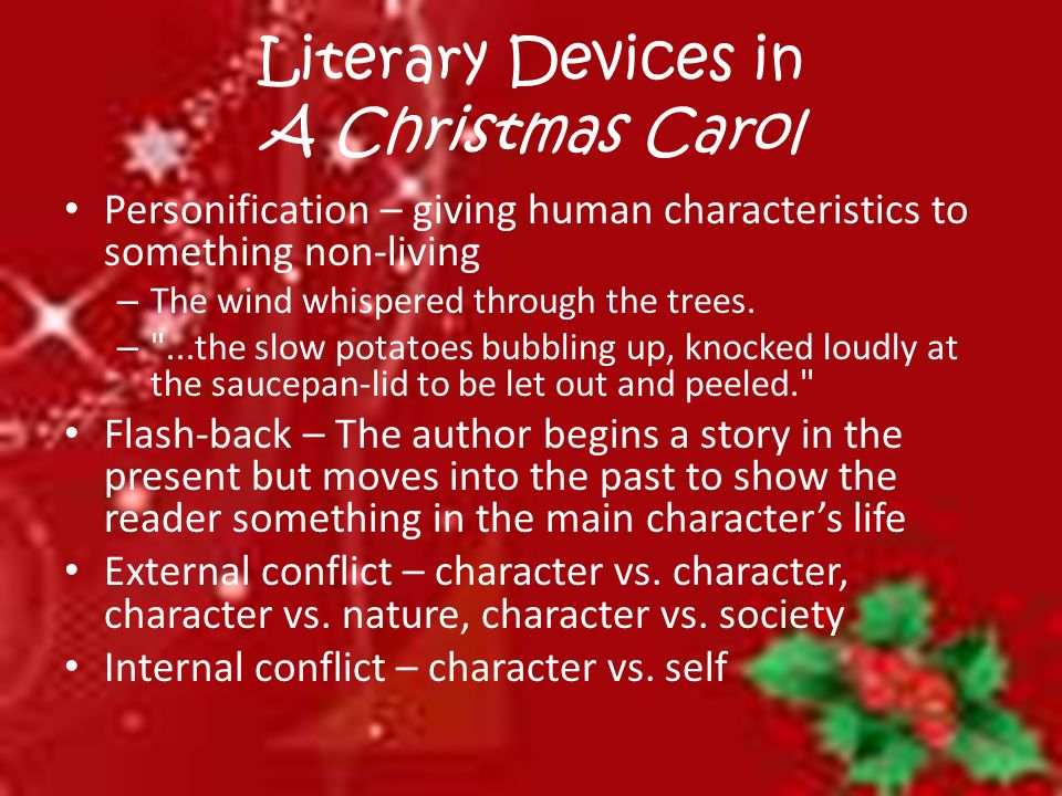 a literary summary of a christmas carol by charles dickens Charles dickens left many traces behind during his time in london, england, including restoring the christmas spirit with a christmas carol.