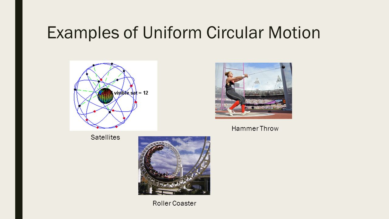 Circular Motion Chapter ppt download – Uniform Circular Motion Worksheet
