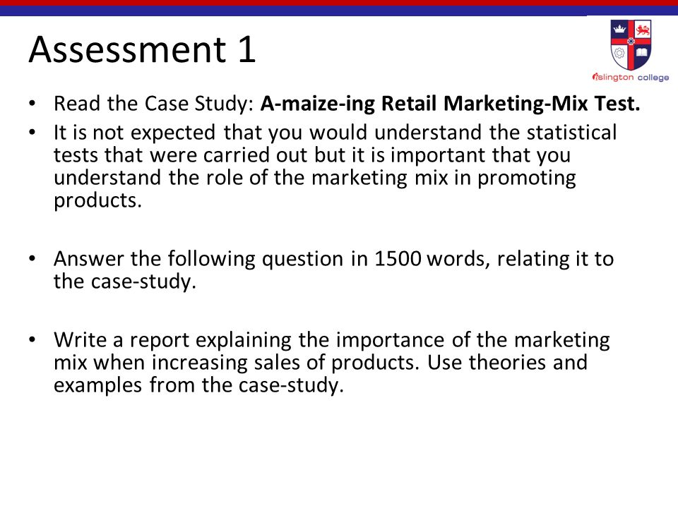 case of study marketing mix Marketing mix case analysis, marketing mix case study solution, marketing mix xls file, marketing mix excel file, subjects covered marketing management marketing mix by benson p shapiro 7 pages publication date: jun 28, 1984.