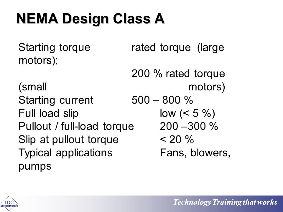 Fundamentals Of Motor Technology Ppt Download