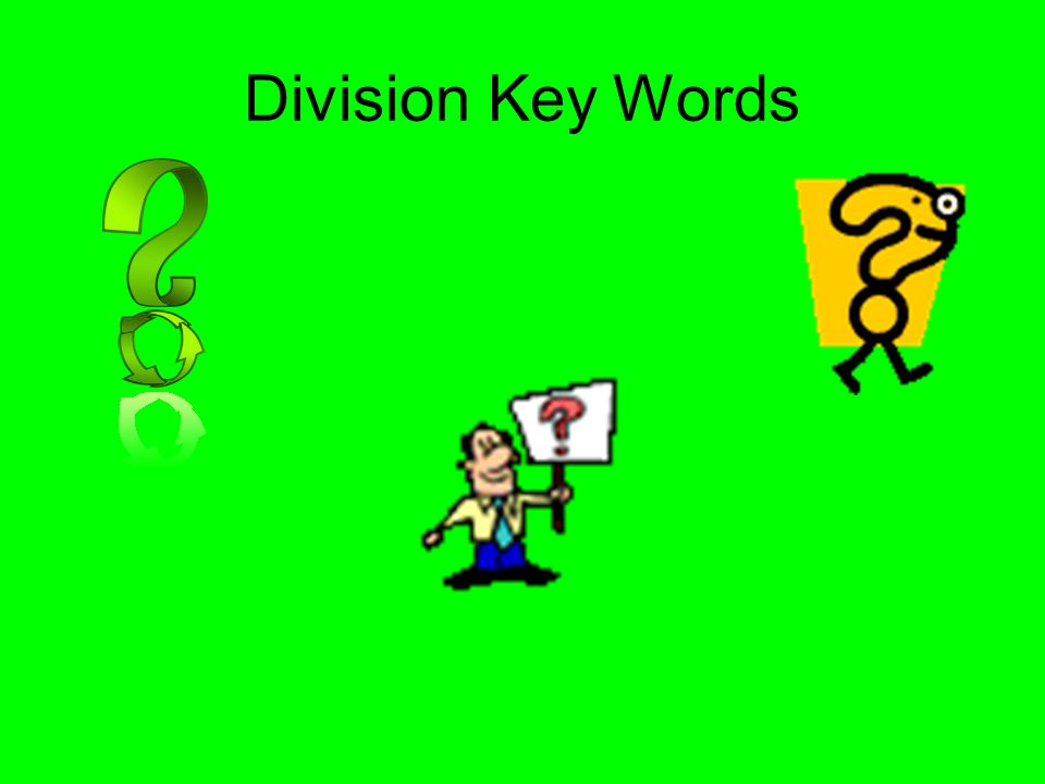 Multiplication Division & Word Problems. - ppt download