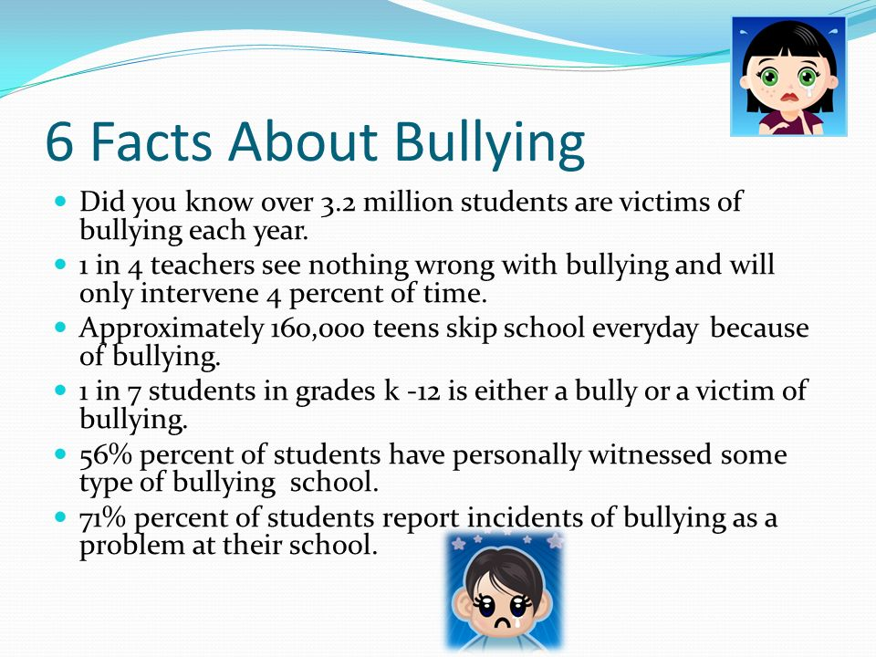 bullying cause effect Home blog bullying in school: the traumatic effects of bullying on children bullying in school: the traumatic effects of bullying on root causes of bullying.