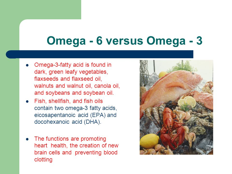Fatty Fish Contain Oil That Is Liquid At Room Temperature