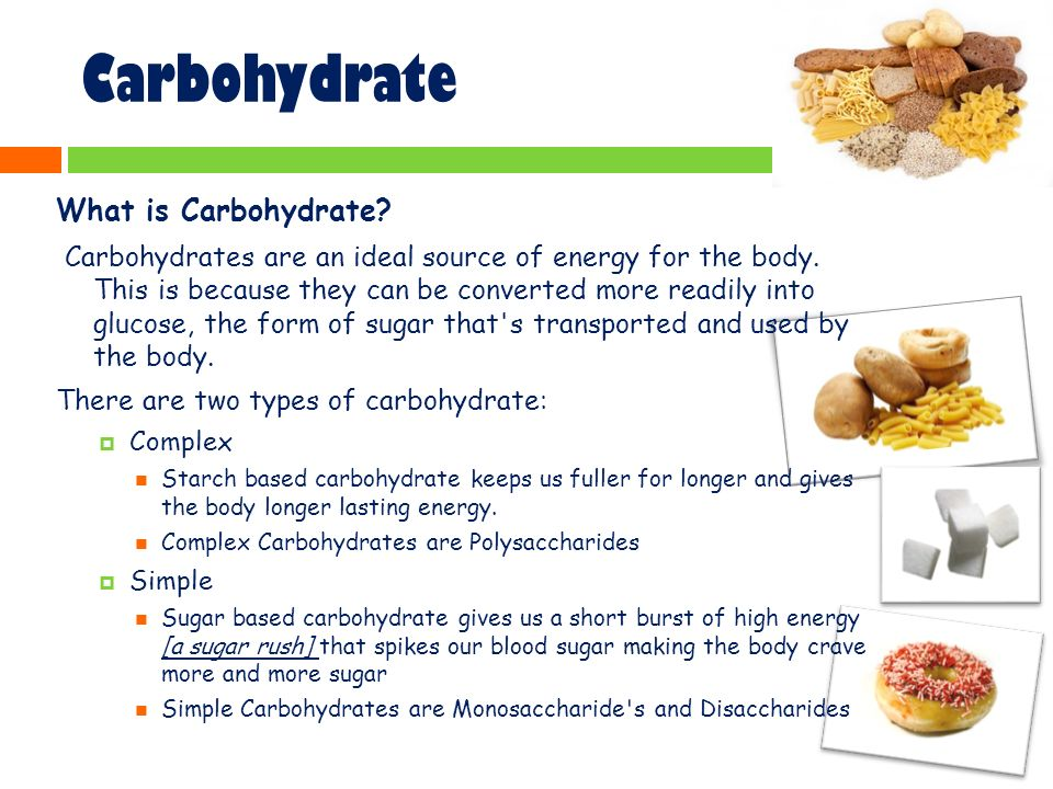 what are carbs - 960×720