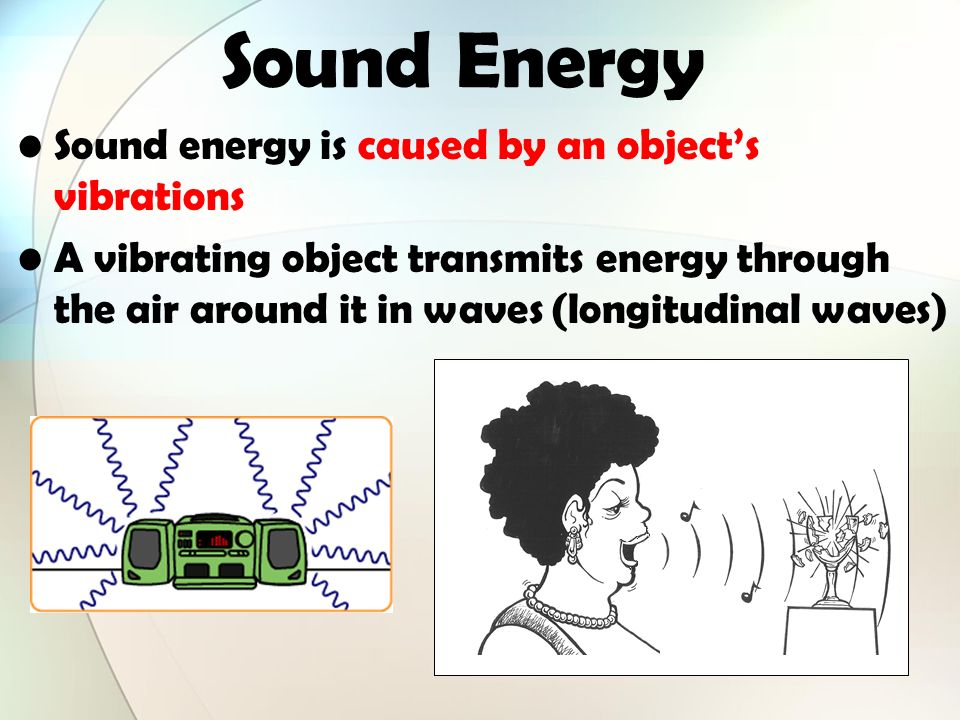 Infrared Waves Examples Identify all the forms...