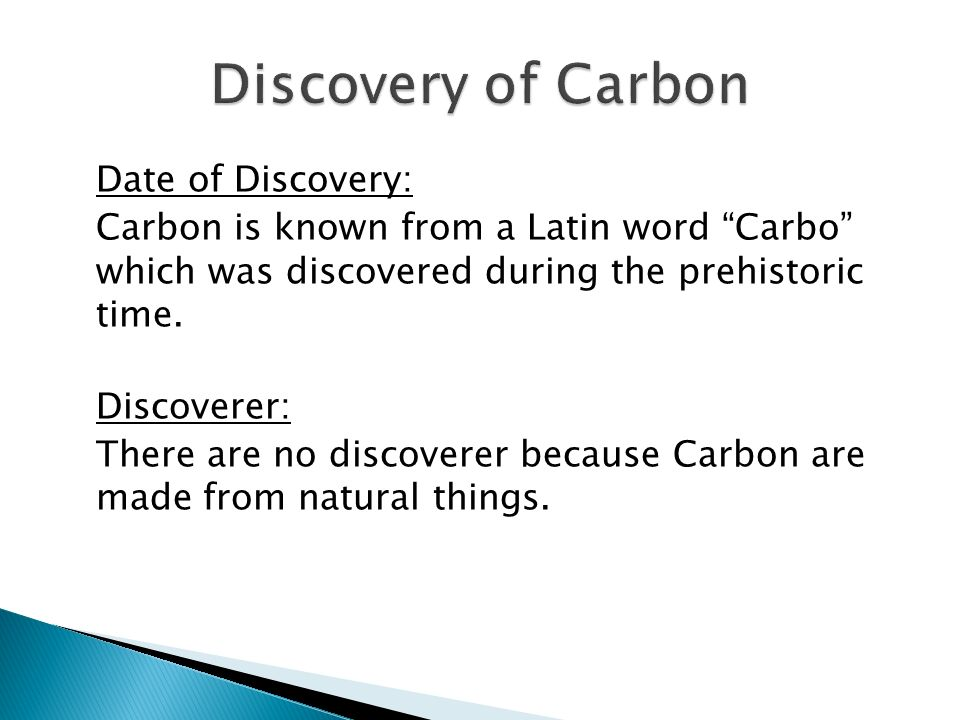 when was carbon dating invented Carbon dating - the premise,  this is how carbon dating works: carbon is a naturally abundant element found  [a famous baby mammoth discovered in 1977] was .