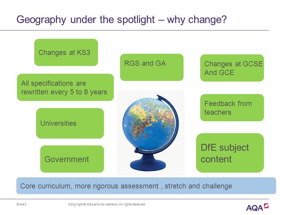 aqa gcse geography coursework percentage Explanation of results  gcse   gcse short course   geography a unit 1 80 religious studies a unit 2 100.