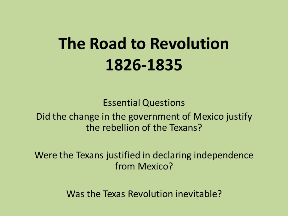 revolution justified As we study the french revolution, i want you to think about what a revolution is and whether or not a revolution can be justified in your opinion what is a revolution ( what are the steps for a revolution, the goal of a revolution) and secondly what makes a revolution justified.