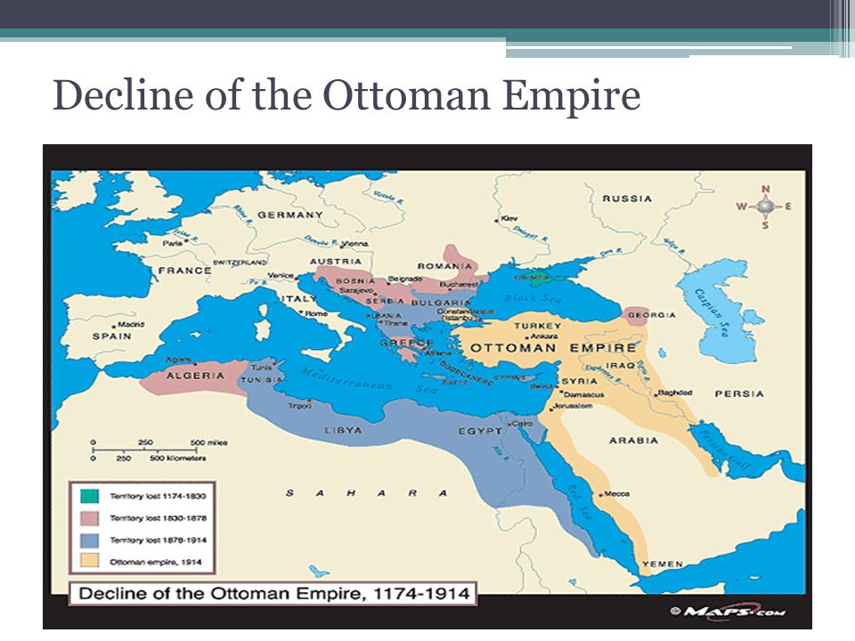 decline of the ottoman empire Since the late 1970s, however, historians increasingly came to question the idea of ottoman decline, and now there is a consensus among academic historians that the ottoman empire did not decline [1.