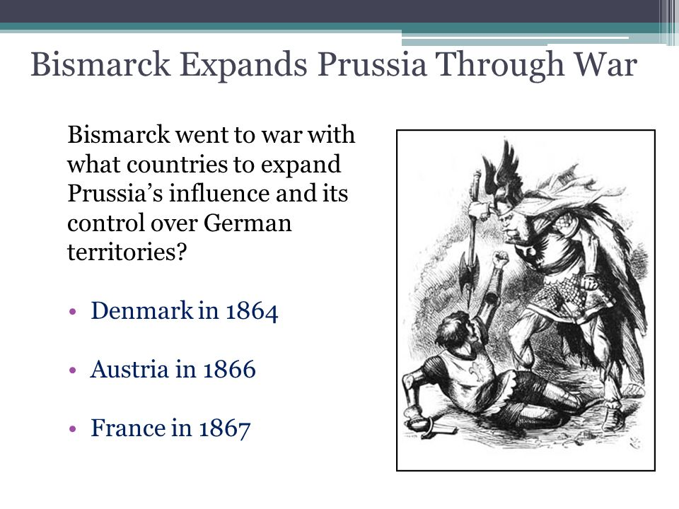 austro prussian war bismarcks influence essay History other essays: the unification of germany and italy search liberalist and nationalist influence in italy with his the austro-prussian war.