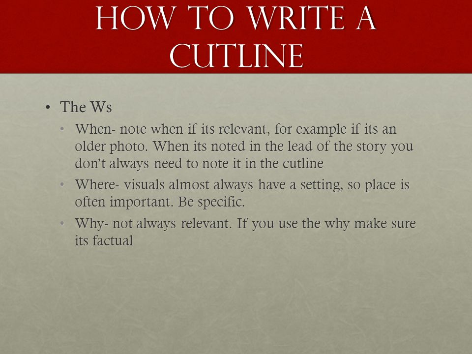 how to write a specific setting