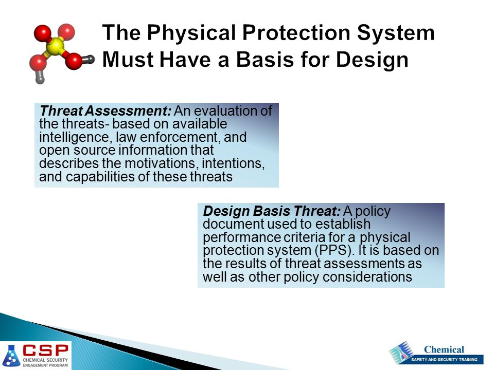 (PDF) Evaluation of physical protection system effectiveness