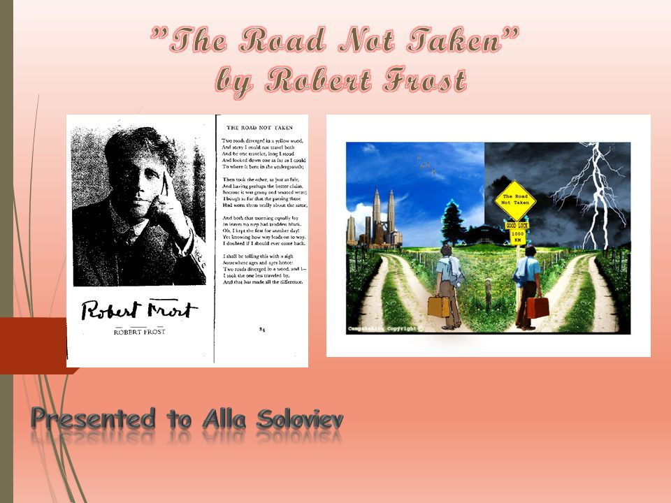 essay about robert frost Unlike most editing & proofreading services, we edit for everything: grammar, spelling, punctuation, idea flow, sentence structure, & more get started now.