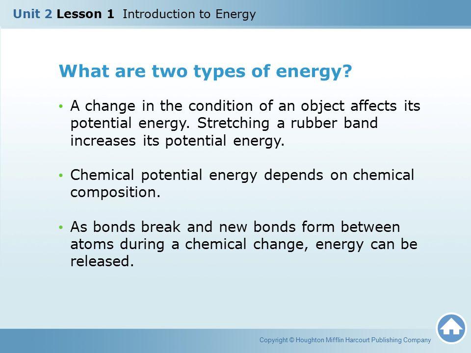 two form of energy - Keni.ganamas.co