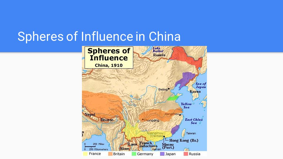 "did imperialism affect china Chinese imperialism china is one of the biggest nation, in terms of population in the asian continent it was considered to be a "" dormant nation"" until the second half of the 18 th century."