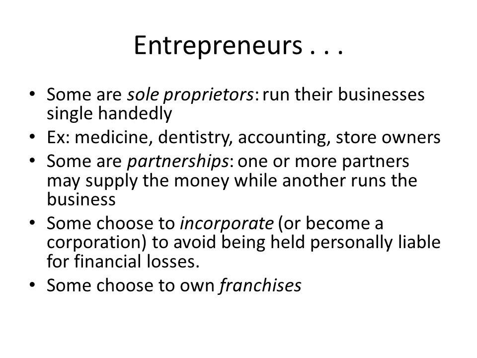 introduction to accounting for entrepreneurs The skillery's introduction to entrepreneurship workshop gives aspiring entrepreneurs a chance to spend the day learning what it takes to turn a dream into a profitable, inspiring and thriving small business.