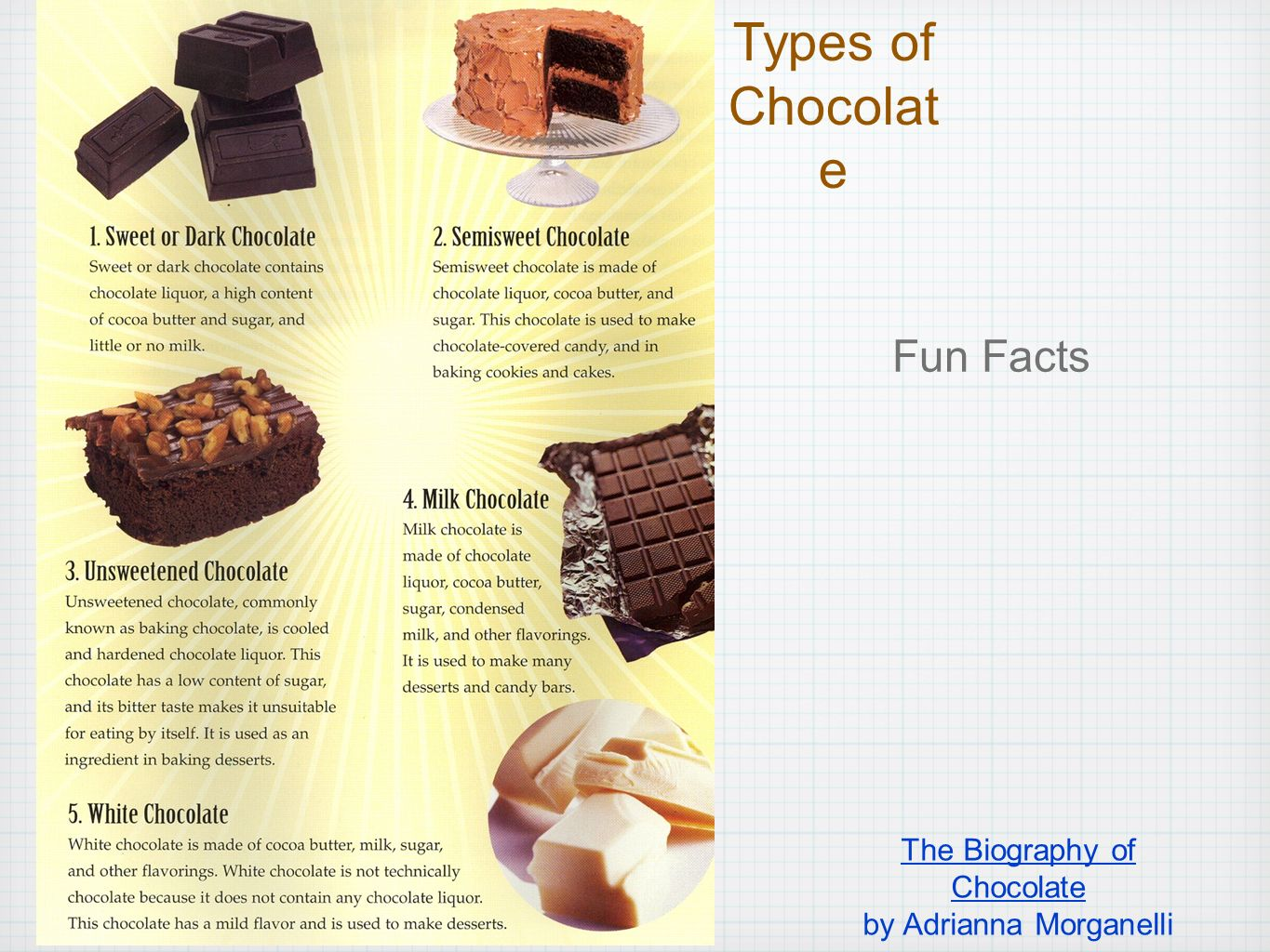 Chocolate Fun Facts - Pumpkin Chocolate Chip Cookies