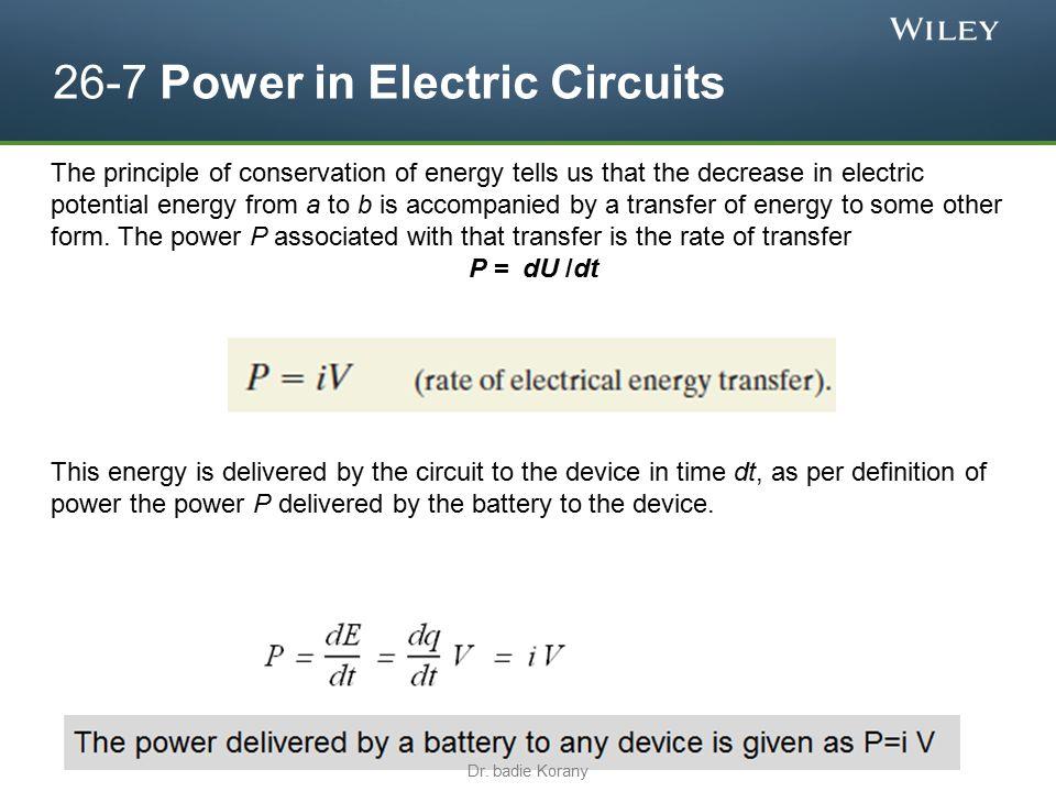 Household Electrical Circuits - Merzie.net