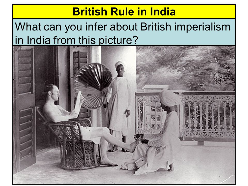 describe british rule in india at Citation: c n trueman india 1900 to 1947 historylearningsitecouk the history learning site, 17 mar 2015 19 aug 2018 the most vocal opponent of the idea of some form of self-rule for india was lord birkenhead whole was secretary of state for india from 1924 to 1928 with such an opponent, any.